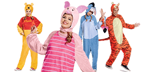 Group Costumes Group Halloween Costume Ideas