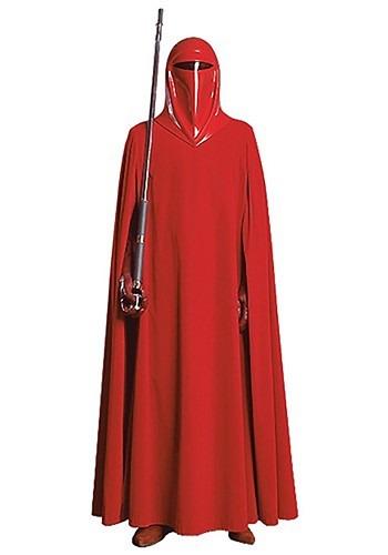 Supreme Edition Imperial Guard Costume