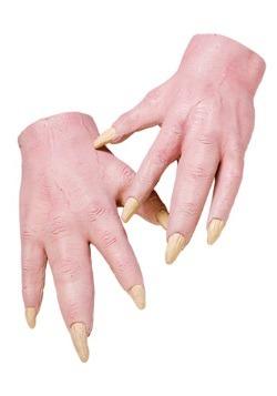 Dobby Hands