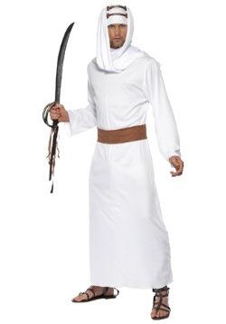 Arabian Sheik Costume