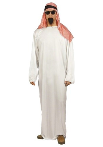 Men's Arabian Costume Update1