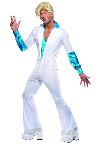 70s Disco Man Costume