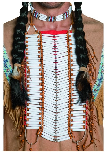 Indian Breastplate