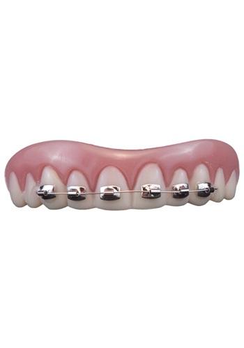 Fool All Braces Fake Teeth