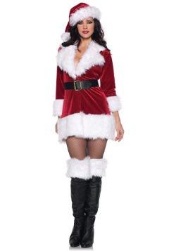 Sexy Santa Claus Costume