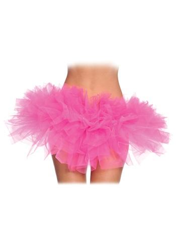 Womens Pink Tutu