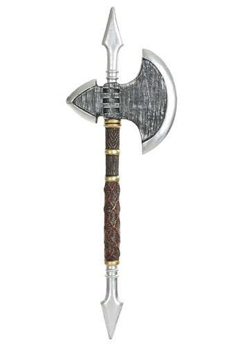 Spear Axe