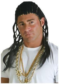 Corn Row Wig