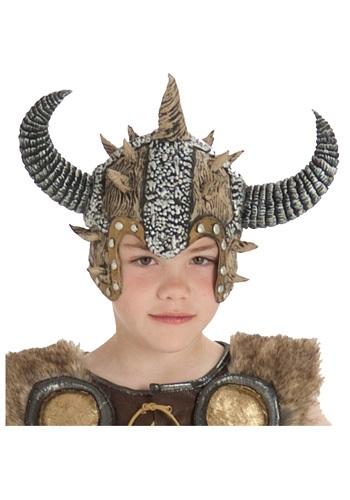 Child Viking Helmet