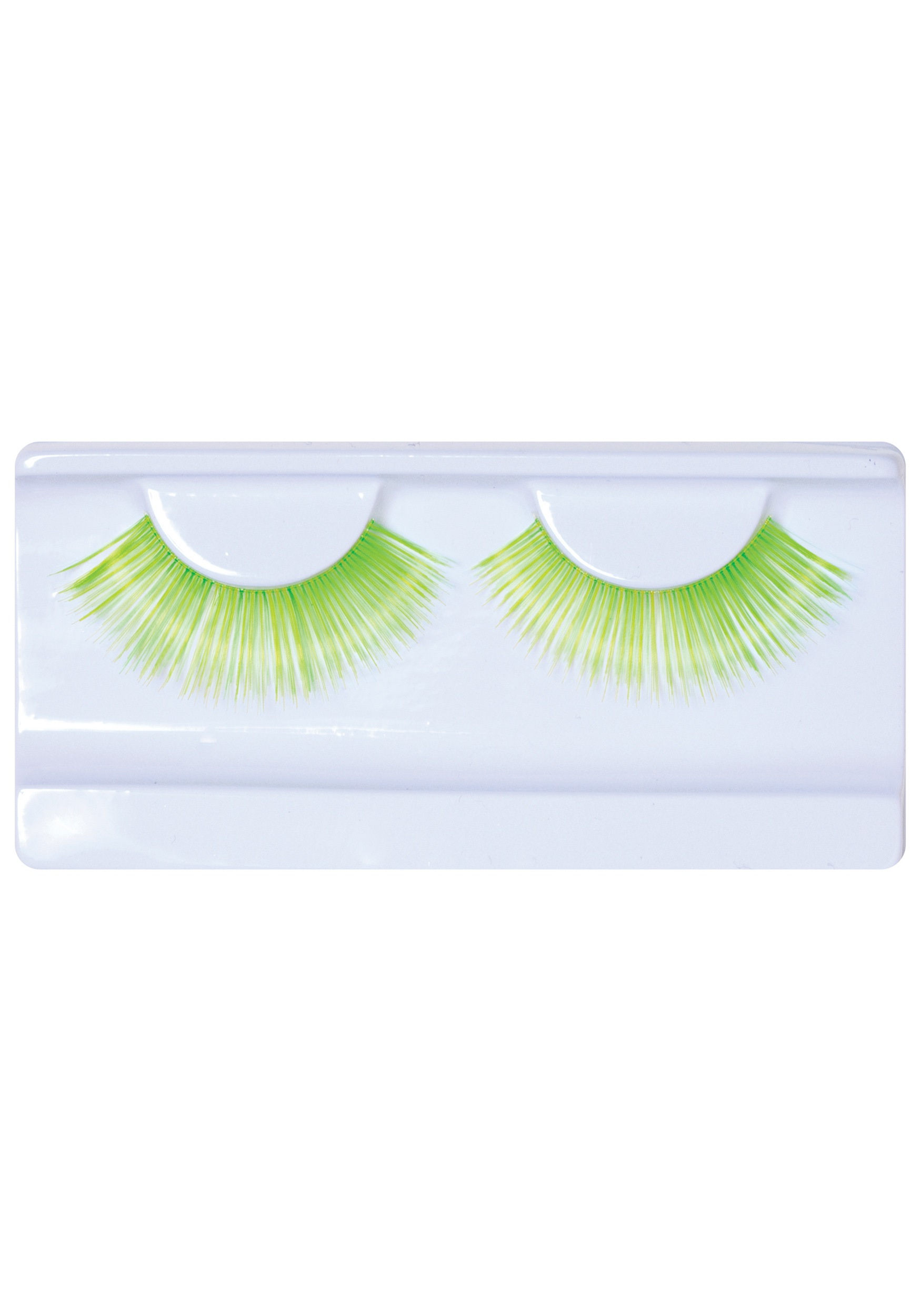 INOpets.com Anything for Pets Parents & Their Pets Screamin Green Crayola Eyelashes