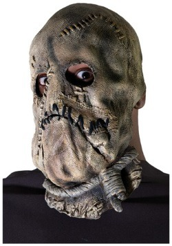Adult Dark Knight Scarecrow Mask