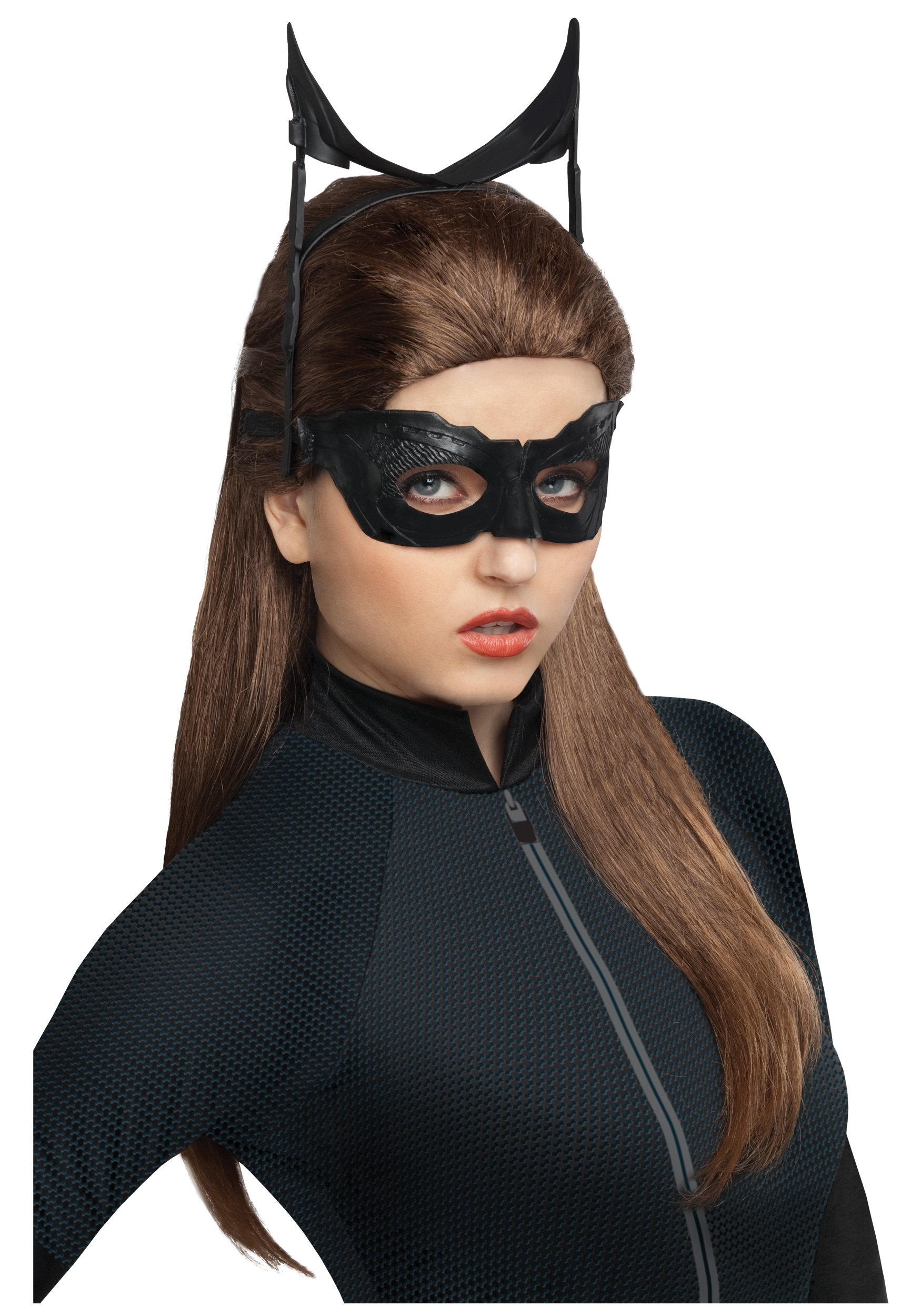 sc 1 st  Halloween Costumes EU : catwoman mask and ears costume  - Germanpascual.Com