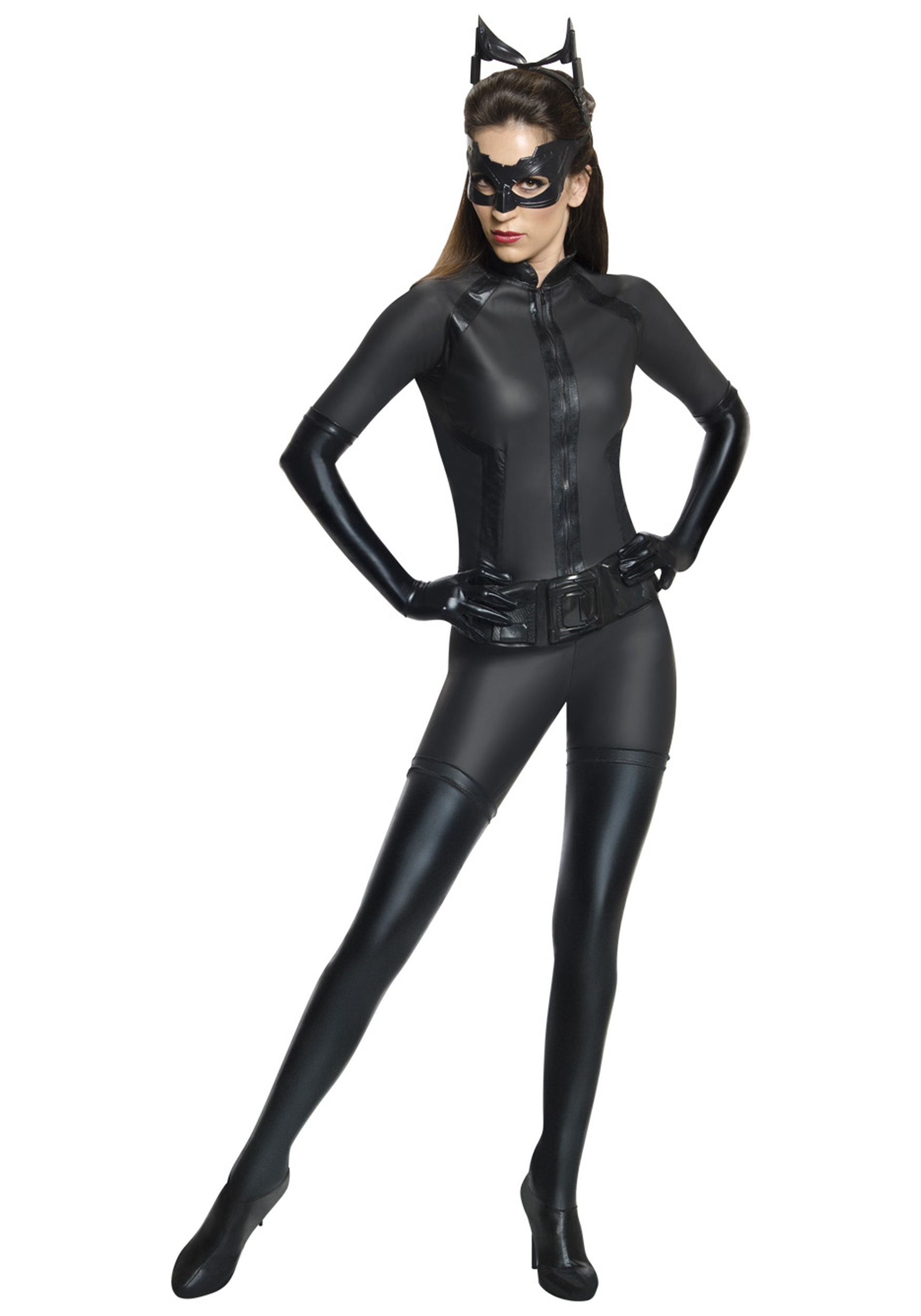 sc 1 st  Halloween Costumes UK & Grand Heritage Catwoman Costume