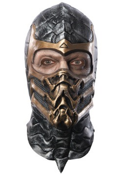 Deluxe Scorpion Mask