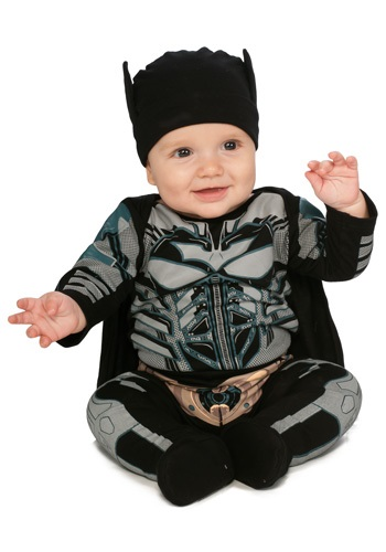 Infant Newborn Batman Costume