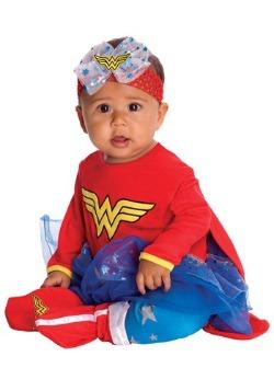 Wonder Woman Onesie