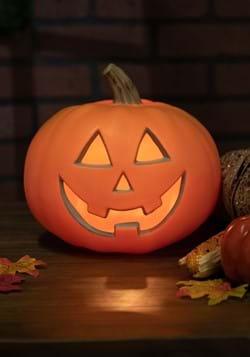 Light Up Traditional Pumpkin