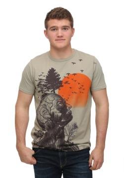 Human Tree Hangover T-Shirt