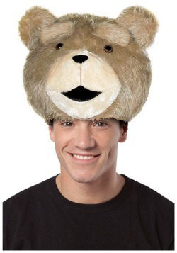 Ted Headpiece
