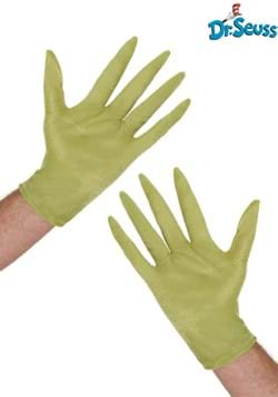 Adult Grinch Gloves Update