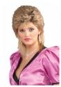 80's Salon Wig