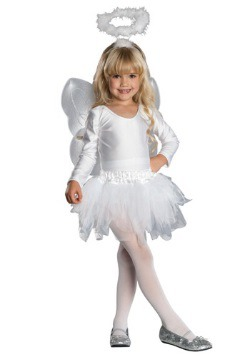 Toddler / Child Angel Costume