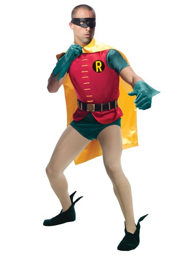 Robin Classic Series Grand Heritage Costume