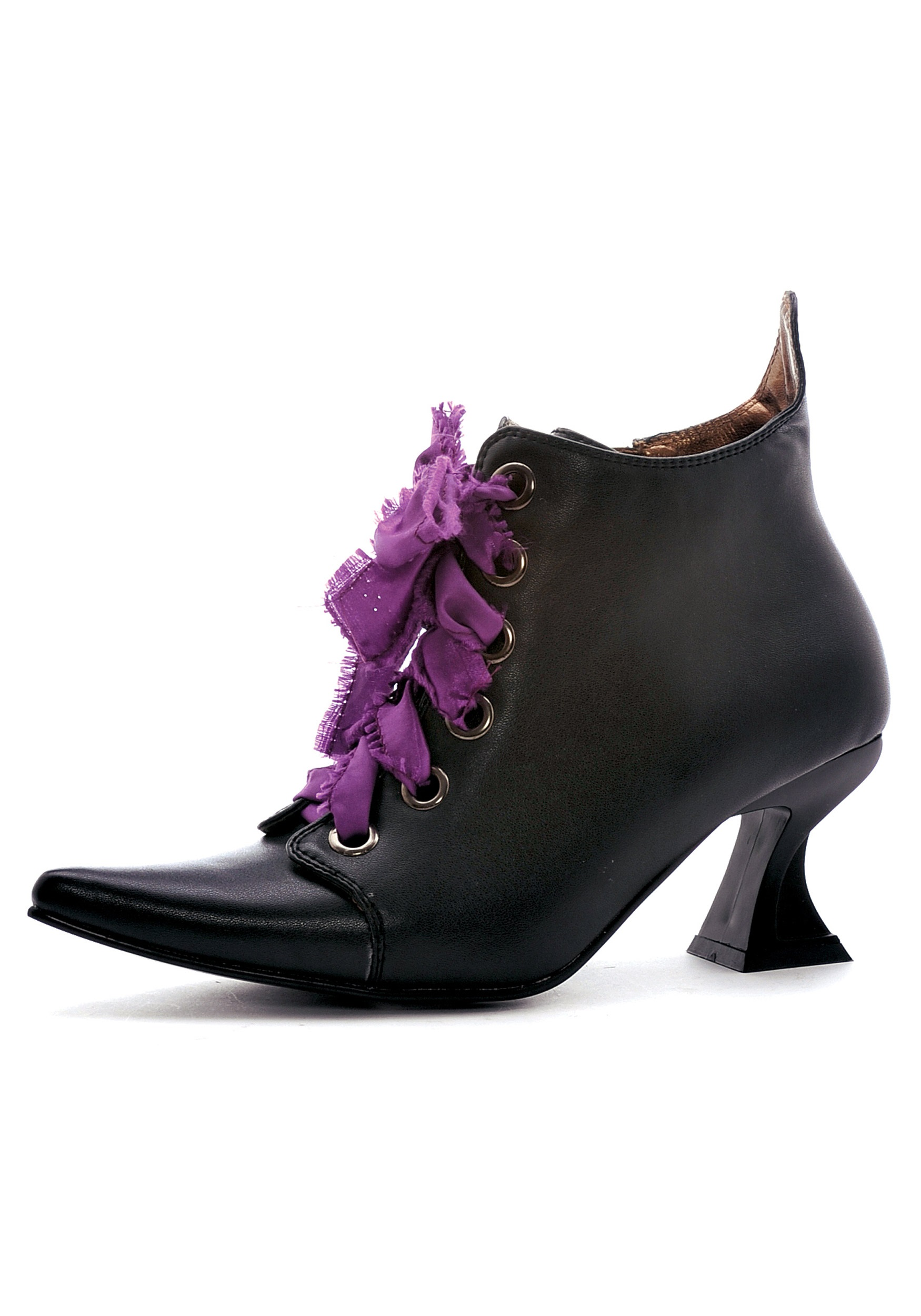 sale online factory authentic online store Womens Lace Up Witch Shoes