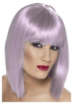 Glam Lilac Wig