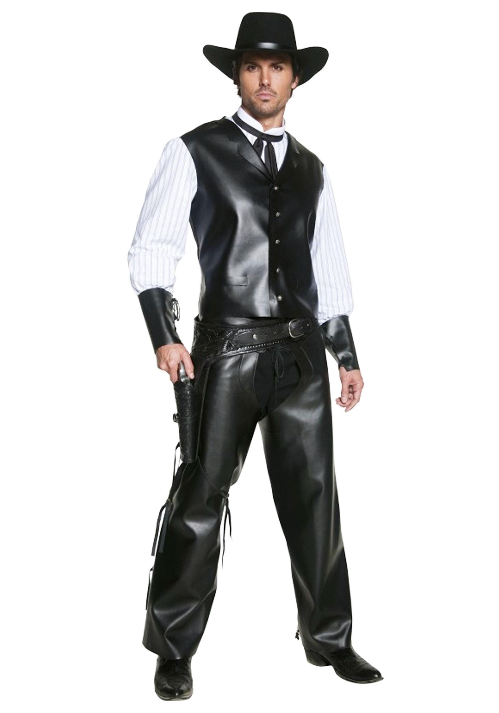 6d0a722d6 Western   Cowboy Costumes - HalloweenCostumes.com
