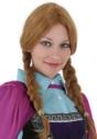 Styleable Fever Nicole Auburn Wig Style Option