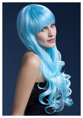 Fever Emily Blue Wig