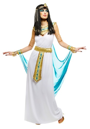 Queen Cleopatra Adult Costume