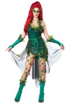Women's Lethal Beauty Costume