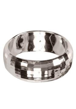 Metallic Disco Ball Bracelet