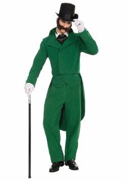 Caroling Gentleman Costume