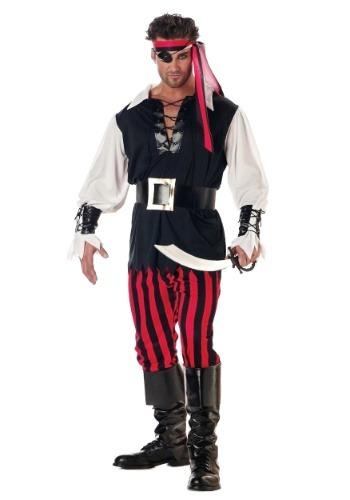 Adult Cutthroat Pirate Costume-update1