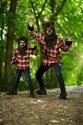 Plus Size Werewolf Costume