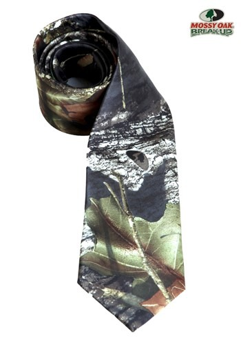 Mossy Oak Self Tie Windsor