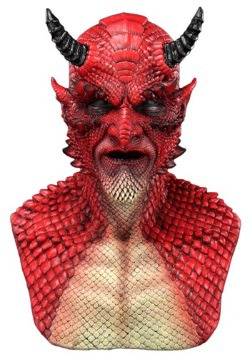 Belial the Demon Red Mask