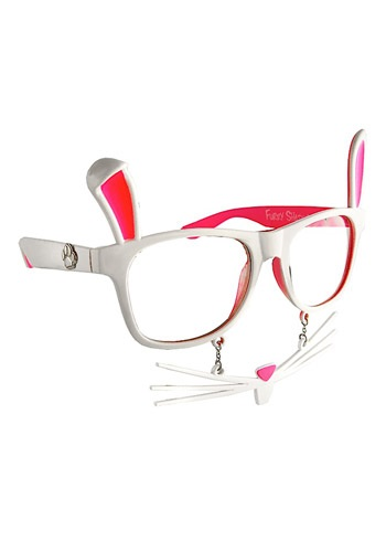 Bunny Animal Sunglasses