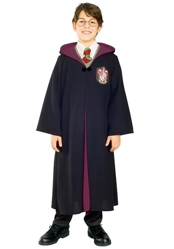 Child Deluxe Ron Weasley Costume