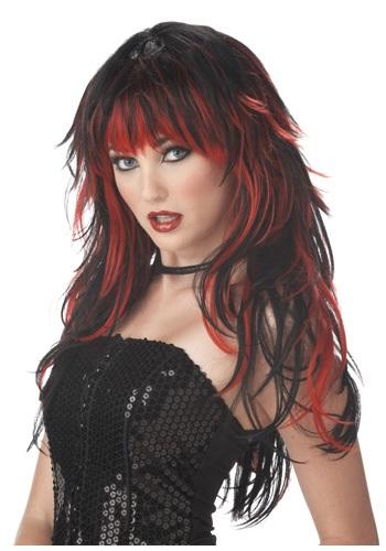 Women's Vampire Wig
