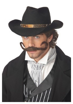 Gunslinger Mustache