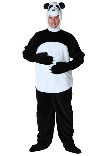 Men's Panda Costume