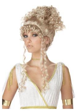 Athenian Goddess Wig