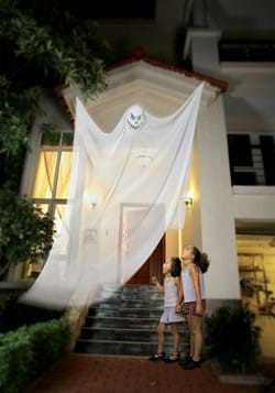 Spooky Hanging Ghost