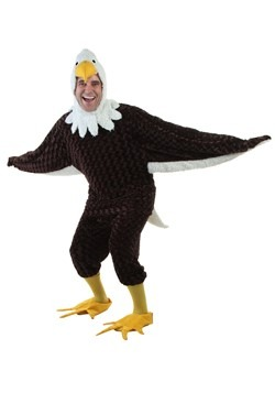 Adult Eagle Costume
