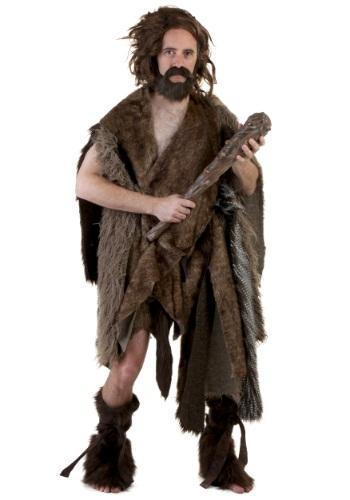 Deluxe Adult Caveman Costume