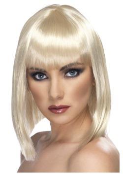 Blonde Glam Wig
